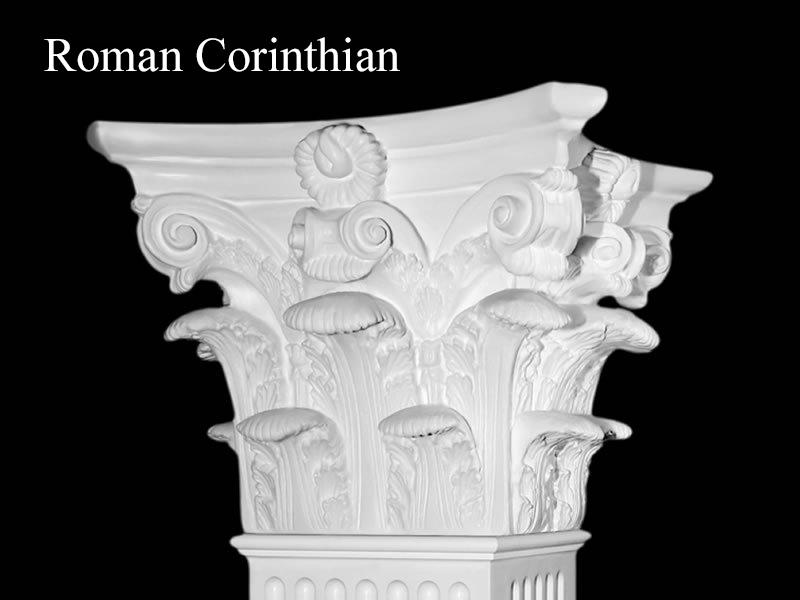 #65 Roman Corinthian Column