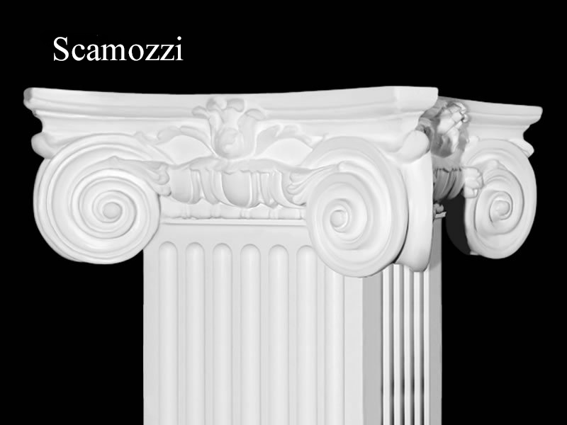 #70 Scamozzi Column